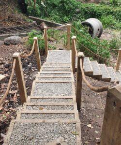 Maeroa School Gully Restoration