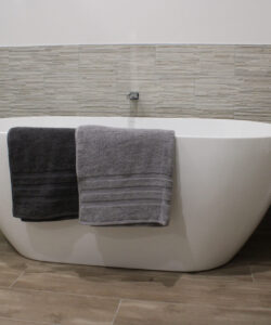Oval Freestanding Bath